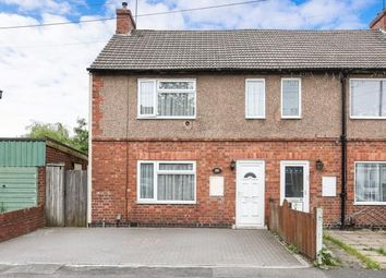 Thumbnail 3 bedroom semi-detached house for sale in Lynton Road, Coventry, Warwickshire, West Midlands