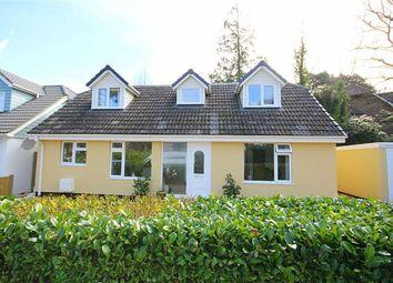 Thumbnail 5 bed detached bungalow for sale in Beaufoys Avenue, Ferndown, Dorset