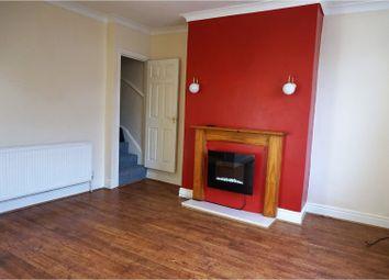 Thumbnail 2 bedroom terraced house for sale in Chapel Terrace, Allerton