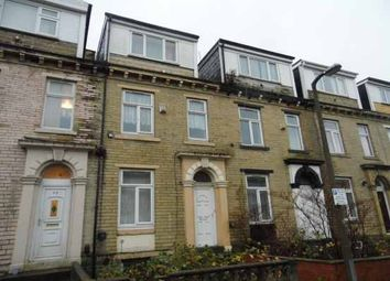 Thumbnail 6 bedroom terraced house for sale in Grove Terrace, Bradford, West Yorkshire