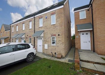 Thumbnail 3 bed terraced house for sale in 28, Pear Tree Close, Bradford