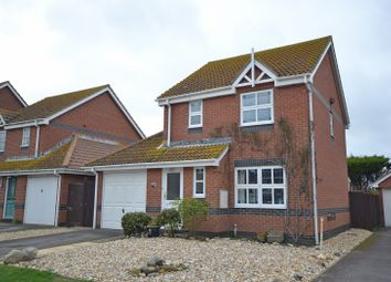 Thumbnail 3 bed detached house for sale in Canadian Crescent, Selsey