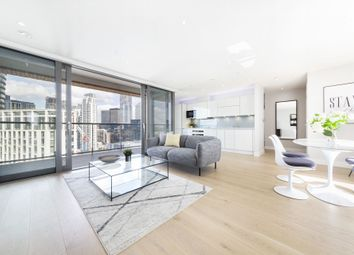 3 bed flat to rent in Heritage Tower, Liberty Building, 118 East Ferry Road, Canary Wharf, London E14
