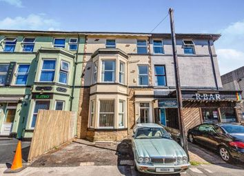 Thumbnail 6 bed terraced house for sale in Lord Street, Blackpool, Lancashire, England