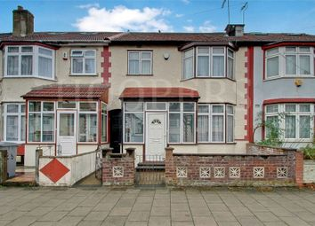 3 bed terraced house for sale in West Way, London NW10