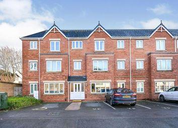 Thumbnail 1 bed flat for sale in Turfpits Lane, Erdington, Birmingham, West Midlands