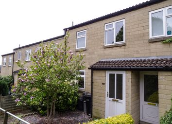 Thumbnail 2 bed terraced house for sale in Chandler Close, Weston, Bath