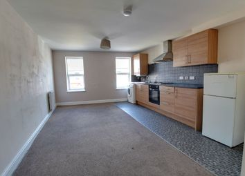 Thumbnail 2 bedroom flat to rent in Carr House, Goldthorpe