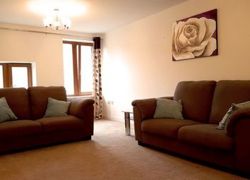 Thumbnail 2 bedroom flat for sale in 108 -110 Thornton Road, Bradford