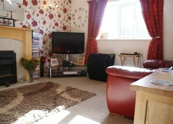 Thumbnail 1 bed flat to rent in Orchard Place, Barlaston, Nr Trentham, Stoke-On-Trent