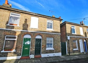 Thumbnail 2 bedroom terraced house to rent in Church Street, St. Dunstans, Canterbury