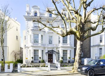 Thumbnail 4 bedroom flat to rent in Holland Park Terrace, Portland Road, London
