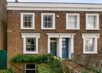 Thumbnail 4 bed semi-detached house for sale in Lansdowne Lane, London
