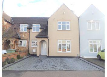 Thumbnail 3 bedroom terraced house for sale in Beech Walk, Dartford