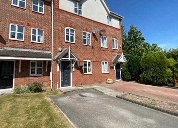 3 bed town house for sale in Corinthian Avenue, Stoneycroft, Liverpool L13