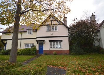 Thumbnail 2 bed property to rent in Windy Bank, Port Sunlight, Wirral