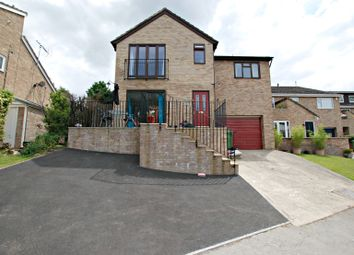 Thumbnail 5 bed detached house to rent in Lawrence Close, Cheltenham