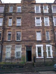Thumbnail 1 bed flat to rent in Stewart Terrace, Gorgie, Edinburgh