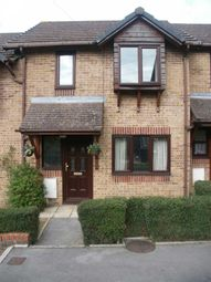 Thumbnail 2 bed terraced house to rent in Old Station Court, Chard
