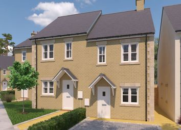 Thumbnail 2 bed terraced house for sale in Kingsdale Court, Broadway
