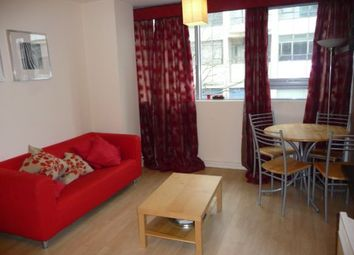 Thumbnail 1 bed flat to rent in St Martins Gate, Worcester Street, Birmingham