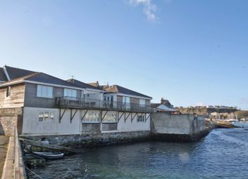 Thumbnail 4 bed terraced house for sale in The Charthouse, Turnquay, Oreston, Plymouth