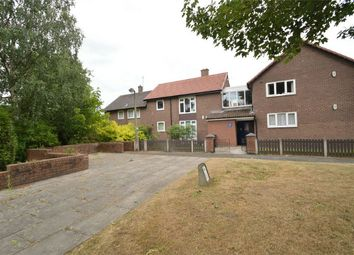 Thumbnail 2 bed flat for sale in Weaverham Way, Handforth, Wilmslow, Cheshire