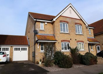 Thumbnail 3 bed semi-detached house for sale in Gravel Hill Way, Dovercourt, Harwich