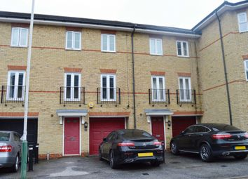 4 bed town house for sale in Paignton Close, Romford RM3