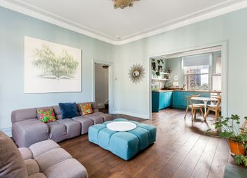 Thumbnail 4 bedroom flat for sale in Devonport Road, Shepherd's Bush, London