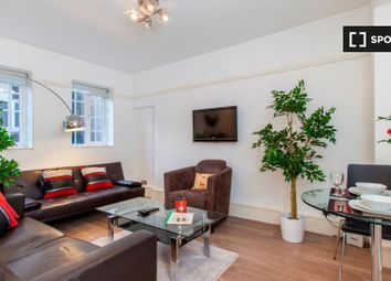 Thumbnail 1 bed property to rent in Widegate Street, London