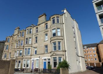 Thumbnail 3 bed flat to rent in Bangholm Terrace, Edinburgh