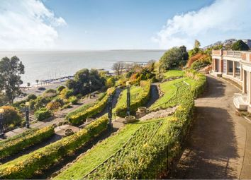 Thumbnail 3 bed flat for sale in Tower Court, Westcliff-On-Sea