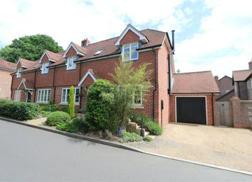 Thumbnail 4 bed property for sale in Casbrook Field, Upper Timsbury, Romsey, Hampshire