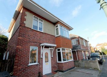 Thumbnail 5 bed detached house to rent in Maple Road, Winton, Bournemouth