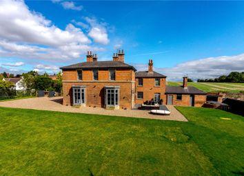 Thumbnail 5 bed property for sale in Kirklington Road, Hockerton, Southwell, Nottinghamshire