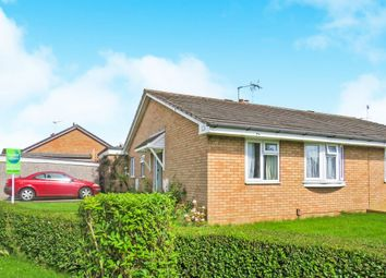 Thumbnail 2 bed semi-detached bungalow for sale in Lynd Close, Selston, Nottingham
