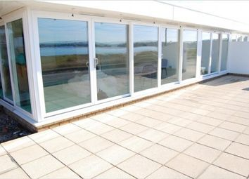 Thumbnail 3 bedroom flat to rent in Chaddesley Glen, Sandbanks, Poole