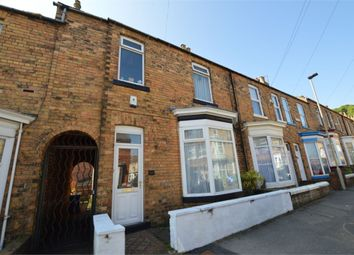 Thumbnail 3 bed terraced house for sale in 43 Highfield, Scarborough, North Yorkshire
