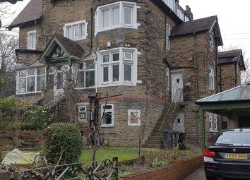 Thumbnail 1 bedroom flat to rent in Park Grove, Bradford