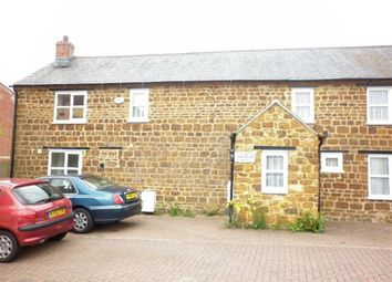 Thumbnail 1 bed flat to rent in Blisworth Close, Northampton
