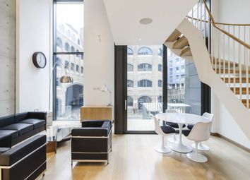 Thumbnail 2 bed flat to rent in Stoney Street, London