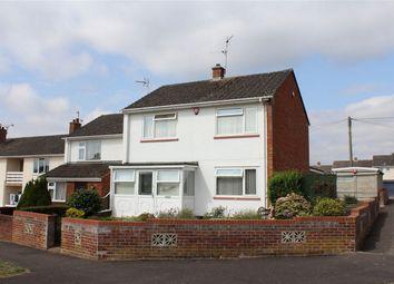 Thumbnail Semi-detached house for sale in Stasmisa, Dorchester Road, Taunton, Somerset