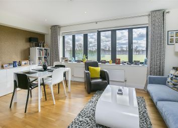 Thumbnail 3 bed flat for sale in South Park Road, London