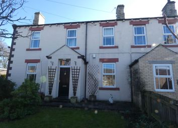 Thumbnail 4 bedroom semi-detached house for sale in Rutters Terrace, Acomb, Hexham