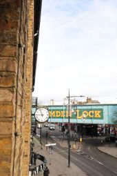 Thumbnail Serviced office to let in Camden Lock Place, London