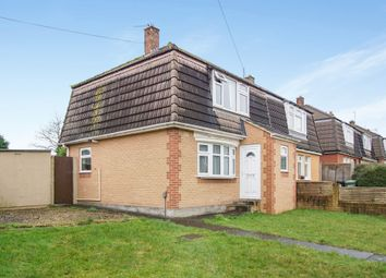 3 bed semi-detached house for sale in Canberra Grove, Filton, Bristol BS34