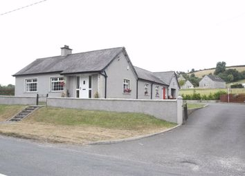 Thumbnail Detached bungalow for sale in Dromore Road, Ballynahinch, Down