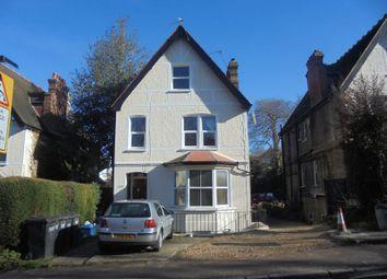 2 bed maisonette to rent in Sanderstead Road, Sanderstead, South Croydon CR2