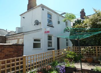 Thumbnail 2 bed detached house for sale in Chapples Square, Barrington Street, Tiverton